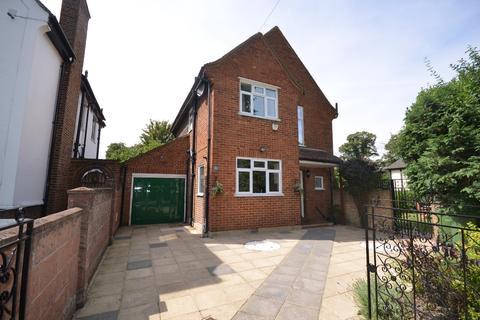 3 bedroom house to rent - Hornfair Road London SE7