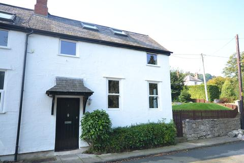 3 bedroom end of terrace house for sale - Church Street, St George, Conwy, LL22