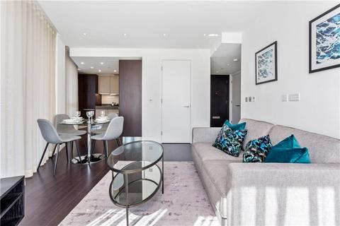 1 bedroom flat to rent - Kingwood House, 1 Chaucer Gardens, London, E1
