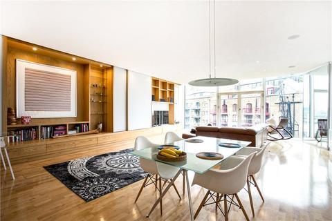 2 bedroom flat for sale - Saffron Wharf, 20 Shad Thames, London, SE1