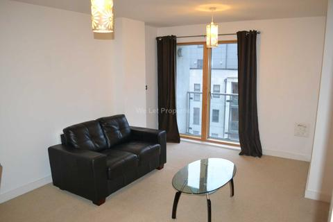 1 bedroom apartment to rent - Jefferson Place, Green Quarter