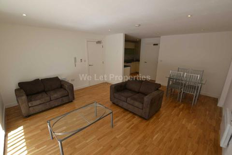 2 bedroom apartment to rent - Base Apartments, Castlefield