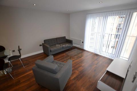 1 bedroom apartment to rent - Wilburn Basin, Salford