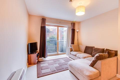 1 bedroom flat to rent - Markham Quay, Riverside