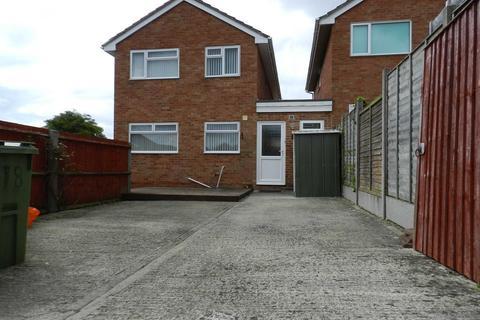 3 bedroom detached house to rent - Wymans Brook, Cheltenham