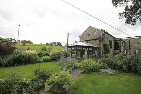 4 bedroom end of terrace house for sale - Hood Street, St. Johns Chapel, Weardale