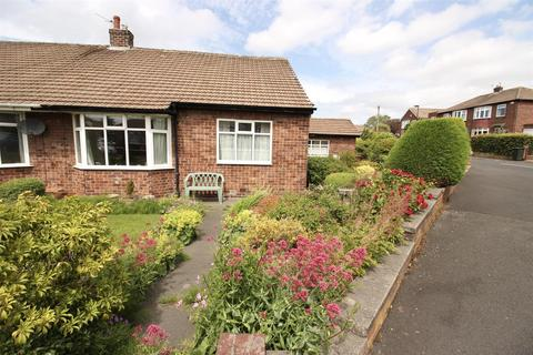 2 bedroom semi-detached bungalow for sale - Clayworth Road, Newcastle Upon Tyne