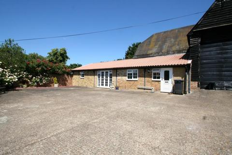 2 bedroom barn conversion to rent - The Cottage,Skeggs Farm, Writtle