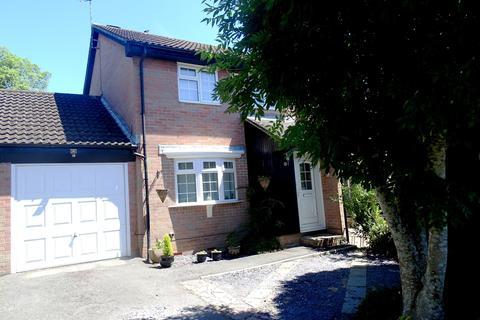 3 bedroom detached house for sale - Bossington Close, Rownhams, Southampton