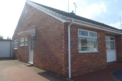 2 bedroom semi-detached bungalow for sale - Mantilla Drive, Styvechale, Coventry, West Midlands, CV3