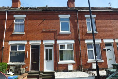 3 bedroom terraced house to rent - Hearsall Lane, Earlsdon, Coventry, West Midlands, CV5