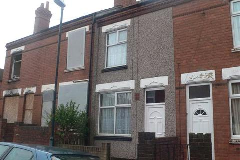 2 bedroom terraced house for sale - Augustus Road, Stoke, Coventry, West Midlands, CV1