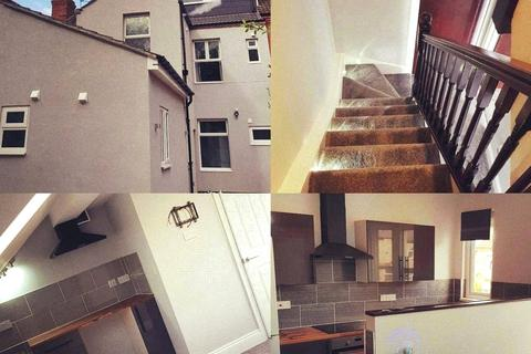 1 bedroom apartment to rent - Marlborough Road, Stoke, Coventry, West Midlands, CV2