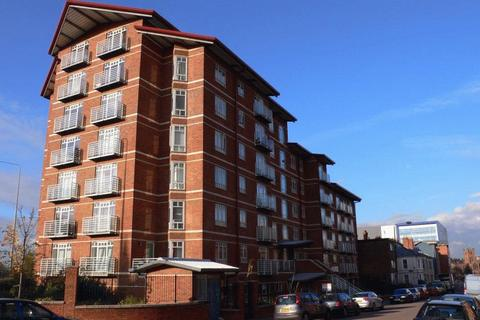 2 bedroom apartment to rent - Osbourne House, Queen Victoria Road, Coventry, West Midlands, CV1
