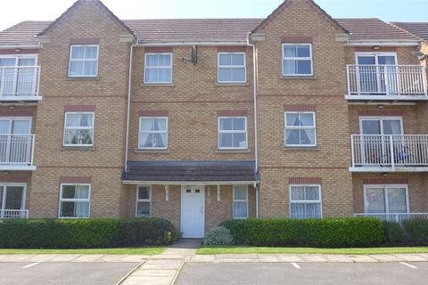 2 bedroom apartment to rent - Pipkin Court, Parkside, Coventry, West Midlands, CV1