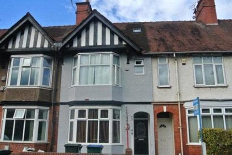 7 bedroom terraced house to rent - St Patricks Road, City Centre, Coventry, West Midlands, CV1