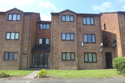 1 bedroom apartment to rent - Dawes Close, Stoke, Coventry, West Midlands, CV2