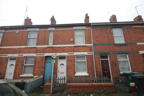 3 bedroom terraced house to rent - Argyll Street, Stoke, Coventry, West Midlands, CV2