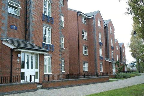 2 bedroom apartment to rent - Drapers Fields, Canal Basin, Coventry, CV1