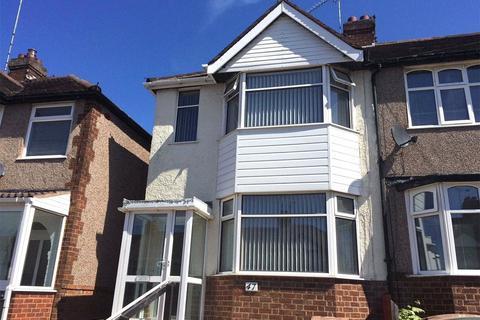 1 bedroom property to rent - Thomas Landsdail Street, Cheylesmore, Coventry, West Midlands, CV3