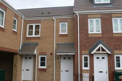 2 bedroom maisonette to rent - Cobb Close, Thackhall Street, Coventry, West Midlands, CV2