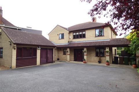 4 bedroom house for sale - Oundle Road, Orton Longueville, Peterborough