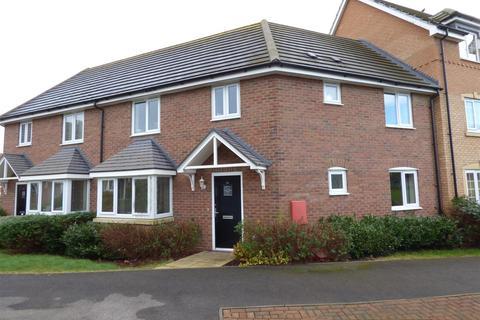 4 bedroom terraced house for sale - Skye Close, Alwalton, Peterborough