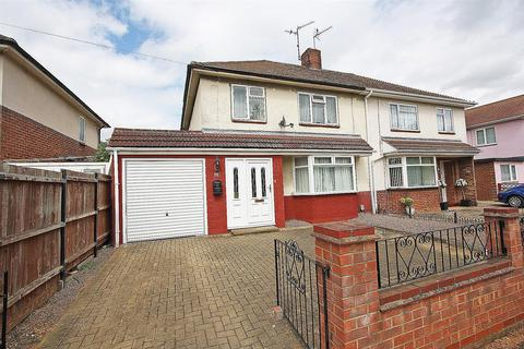 3 bedroom house for sale - Birchtree Avenue, Peterborough