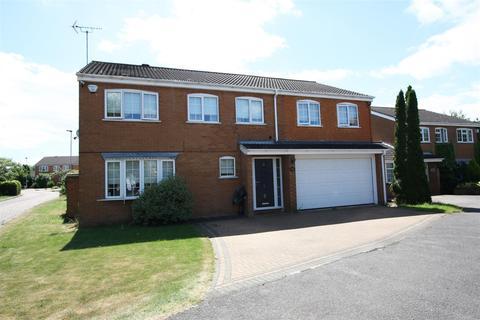 6 bedroom house for sale - Dunsberry, Bretton, Peterborough