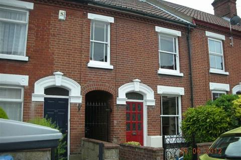 2 bedroom house to rent - South West City Norwich