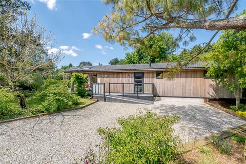 3 bedroom detached house for sale - Palstone Lane, South Brent, Devon