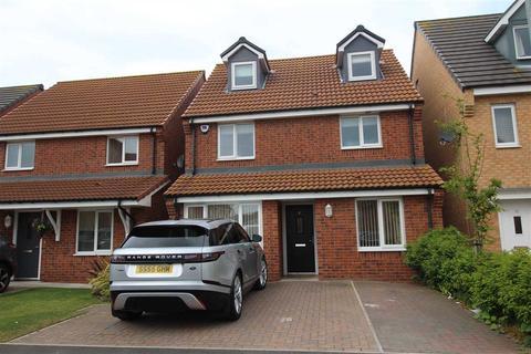 4 bedroom detached house for sale - Alexandra Chase, Cramlington