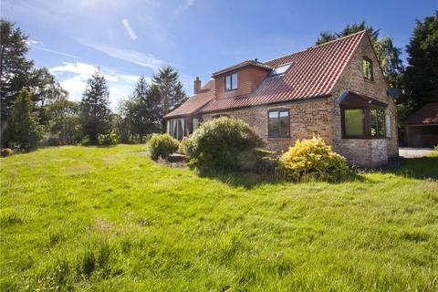 3 bedroom detached bungalow to rent - Newlands Farm, Shipton Lane, Wigginton, York, YO32