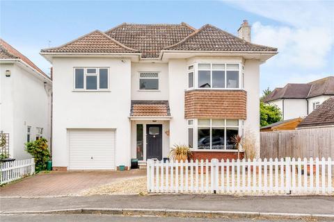 4 bedroom detached house for sale - Justice Avenue, Saltford, Bristol, Somerset, BS31