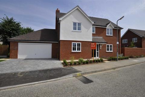 4 bedroom detached house for sale - Canterbury Way, Chelmsford