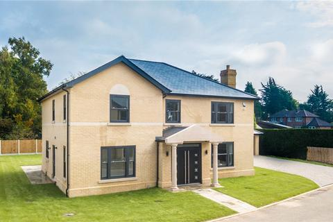 5 bedroom detached house for sale - No. 3 Purdis Place, 135 Bucklesham Road, Ipswich, IP3