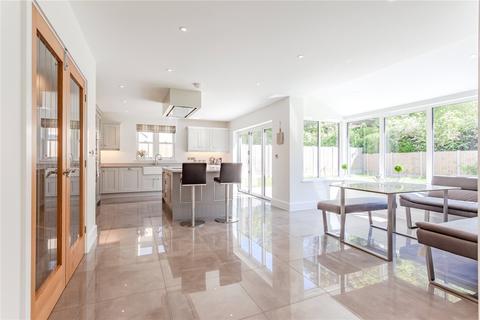 5 bedroom detached house for sale - No. 3 Purdis Place, 135 Bucklesham Road, Ipswich, IP3