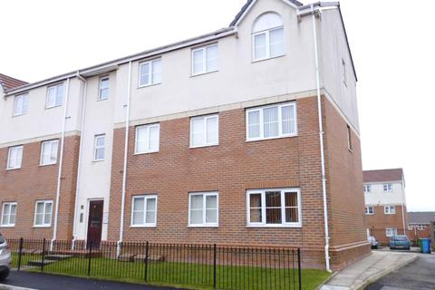 2 bedroom apartment to rent - Blueberry Avenue, New Moston, Manchester, M40