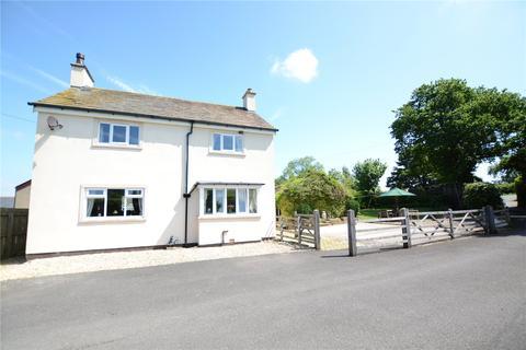 3 bedroom detached house for sale - Gisburn Road, Gisburn, Clitheroe, Lancashire, BB7