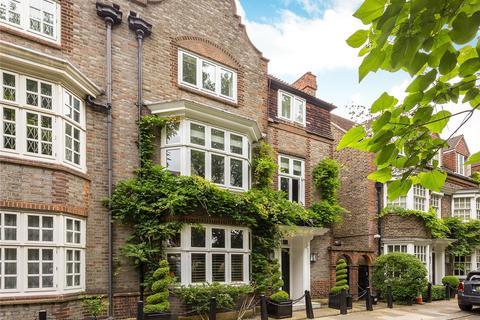 7 bedroom semi-detached house for sale - Chelsea Park Gardens, Chelsea, London, SW3