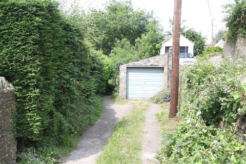 Garage for sale - The Dingle, Winterbourne Down, Bristol