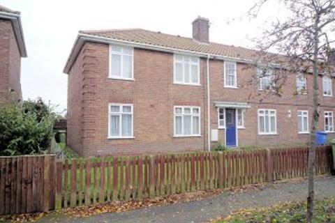 1 bedroom flat to rent - Lavengro Road, Norwich, NR3 4RT