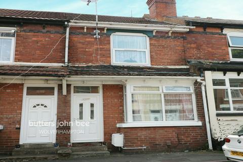 3 bedroom terraced house for sale - Merridale Street West, Wolverhampton