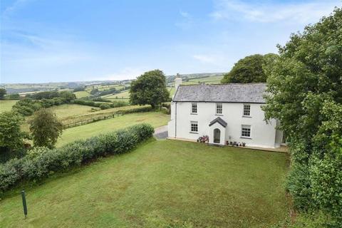 4 bedroom detached house for sale - Stoke Rivers, Barnstaple, Devon, EX32