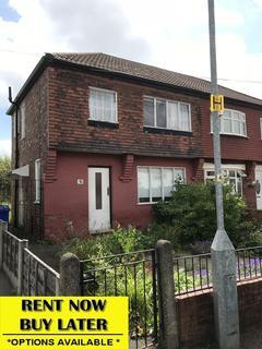 3 bedroom semi-detached house for sale - St. Kildas Avenue, Manchester M43