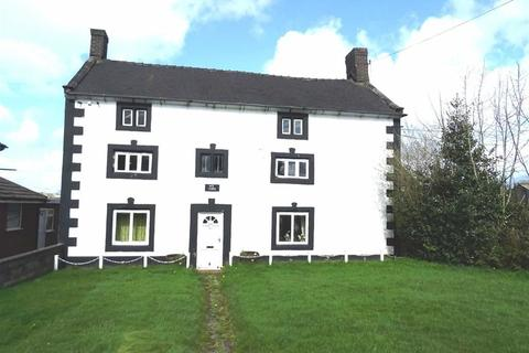 2 bedroom detached house for sale - High Lane, Brown Edge  Stoke On Trent, Staffordshire