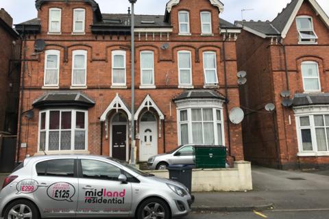 Studio to rent - Gillot Road, Birmingham  B16