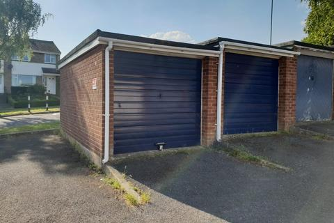 Garage for sale - Hunters Close, Cashes Green, Stroud
