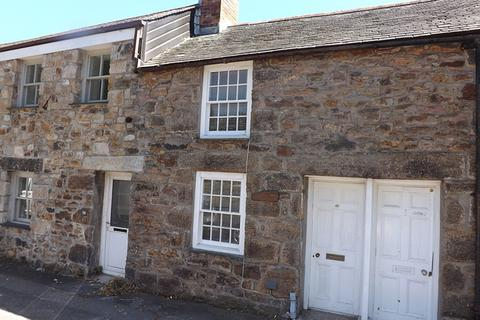 1 bedroom terraced house to rent - Falmouth Road, Redruth