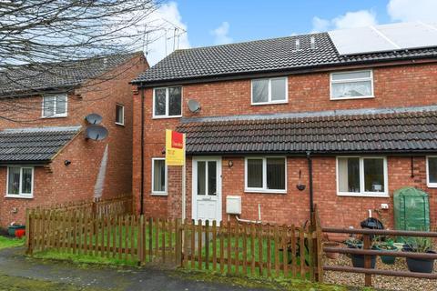 1 bedroom terraced house to rent - Aylesbury,  Buckinghamshire,  HP19